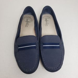 Clarks Ultimate Comfort Collection Slip-on Flats